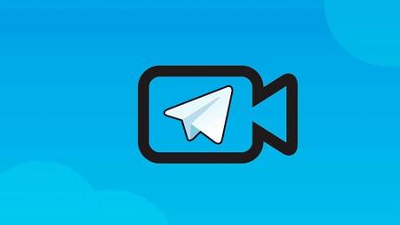 Cómo hacer videollamadas con Telegram en Android
