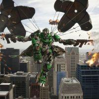 'Transformers': habrá precuela animada sobre Cybertron y se confirma la quinta entrega