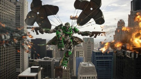 'Transformers' tendrá OCHO entregas y habrá precuela animada sobre Cybertron