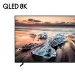 Samsung quiere democratizar la resolución 8K con un nuevo televisor asequible a los hogares por diagonal y quizás por precio
