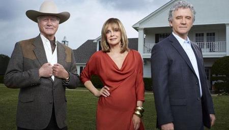 TNT renueva 'Dallas' y 'Rizzoli & Isles'