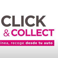 Livepool mejora su programa Click & Collect: entregas de compras online en solo cuatro horas y las podremos recoger desde el auto