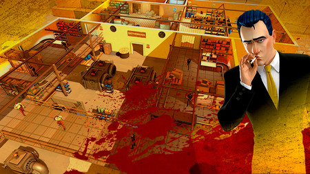 Reservoir Dogs: Bloody Days tiros a mansalva y jugabilidad al estilo de Tarantino en su tráiler cinemático