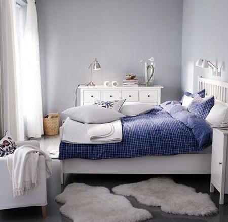 Ikea 1 dormitorio 5 soluciones perfectas for Habitaciones juveniles ikea