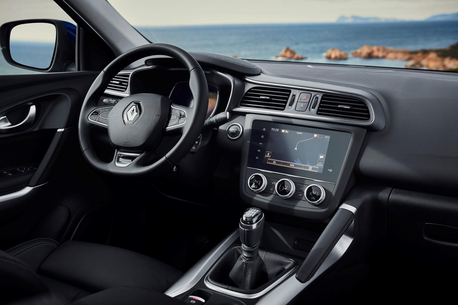 Foto de Renault Kadjar 2019 (35/98)