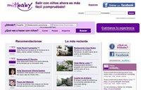 Mitbaby: nueva red social para padres que quieren salir o viajar con niños