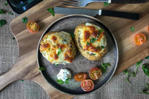 Recetas de primavera con productos de temporada en el menú semanal del 25 de marzo