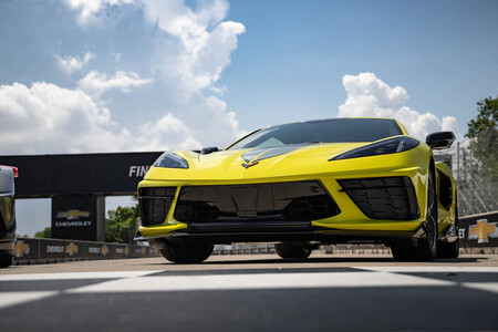 Chevrolet Corvette Stingray Imsa Gtlm Championship Edition 2022 6