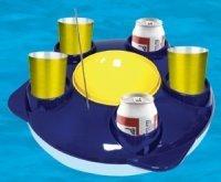 Radio control para la piscina