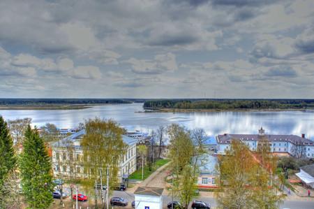 Myshkin Volga Rusia