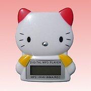 Otro reproductor de Hello Kitty