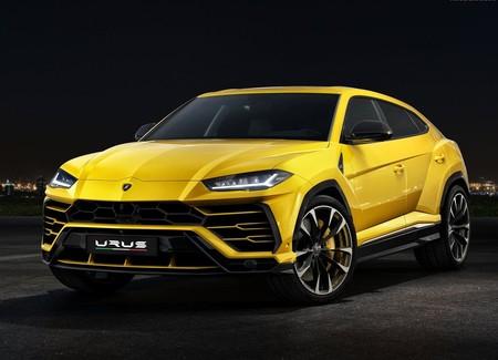Lamborghini Urus 2019 1280 02