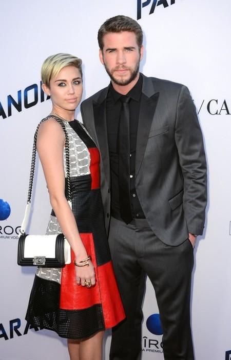 Es definitivo, Miley Cyrus y Liam Hemsworth han roto