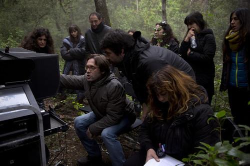 """Entrevista a Alberto Marini: """"Summer Camp es un juego de continuas sorpresas para el espectador"""""""