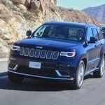 Jeep Grand Cherokee 2017: precios, análisis y rivales en México