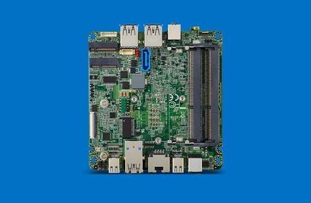 Intel Nuc 2 0 Broadwell Motherboard