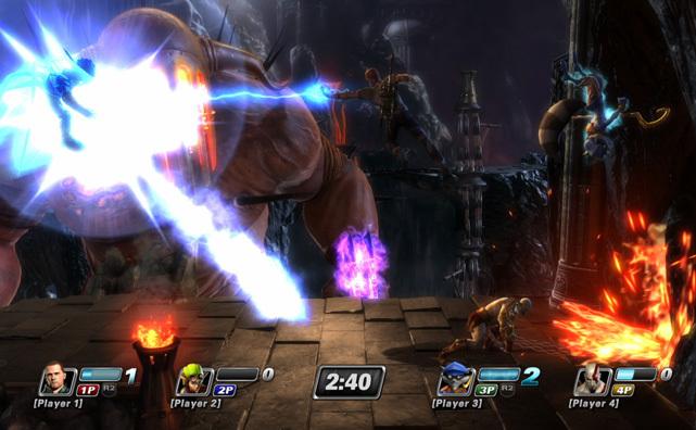 Foto de 200712 - Playstation All-Stars Battle Royale (3/13)