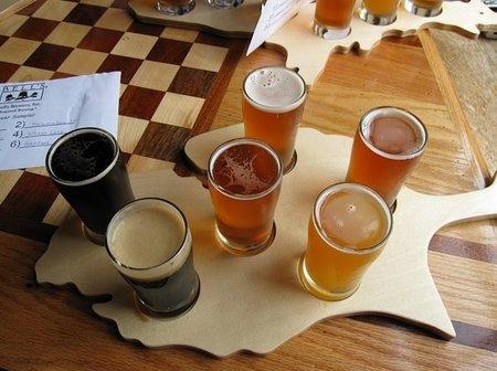 Las cervezas sin alcohol y las 0'0 también contienen alcohol