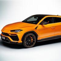 Lamborghini Urus 2021 desbloquea un nuevo nivel de personalización