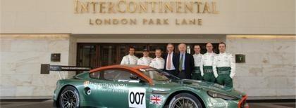 Herbert competirá en Le Mans con Aston Martin