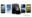Comparamos el Nexus 4 con el resto de la gama alta