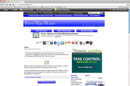 Free Mac Ware