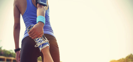 Reto Vitónica (semana 6): corre 10 kilómetros en 50 minutos