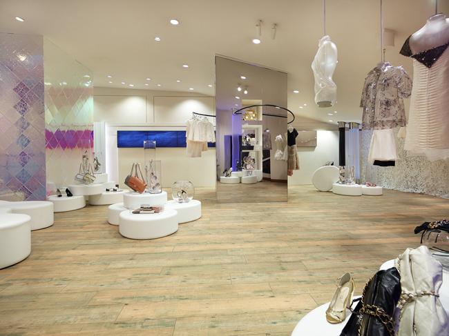 Foto de Las modelos de Chanel de fiesta (23/26)