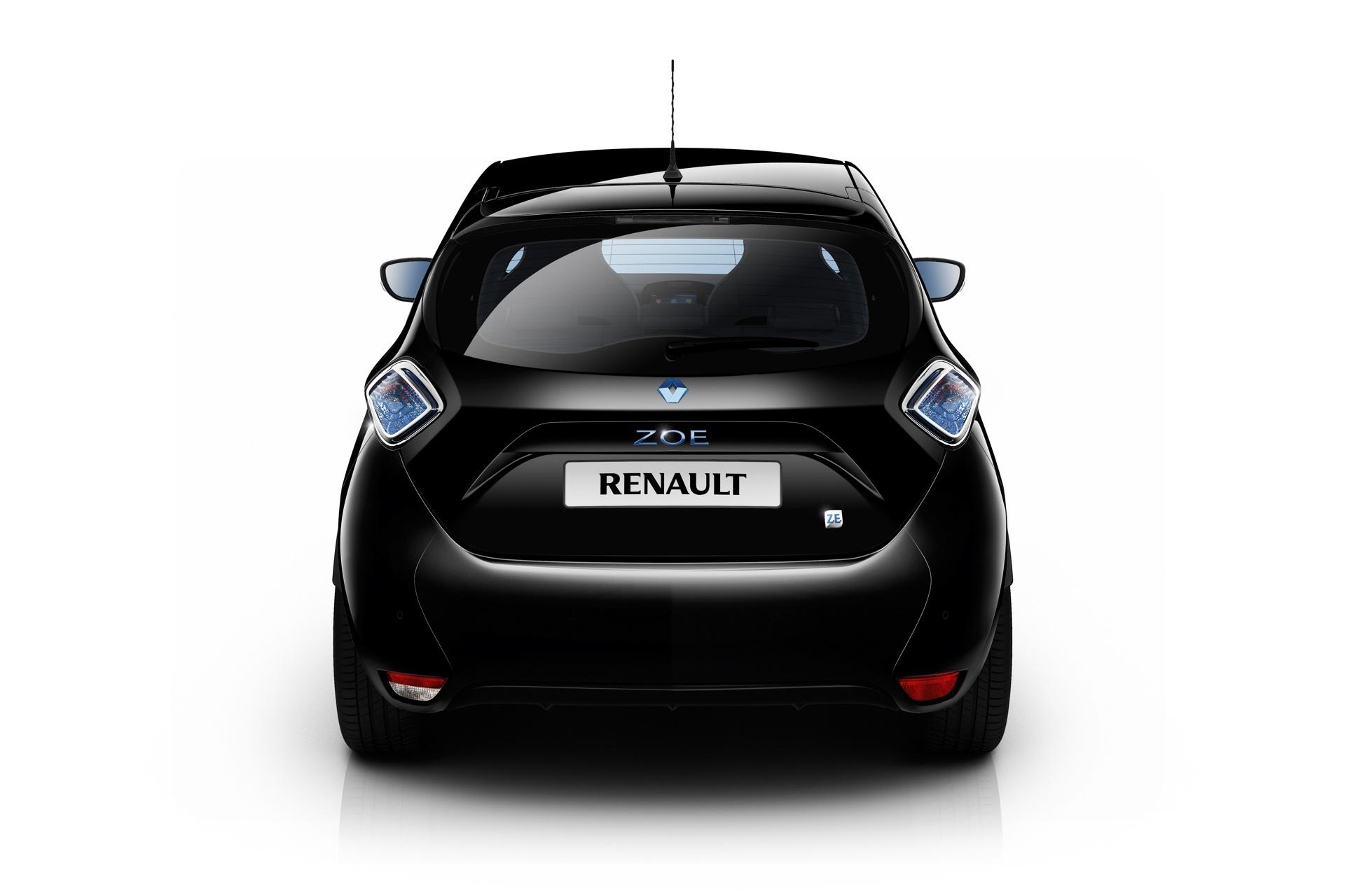 Foto de Renault ZOE (139/151)
