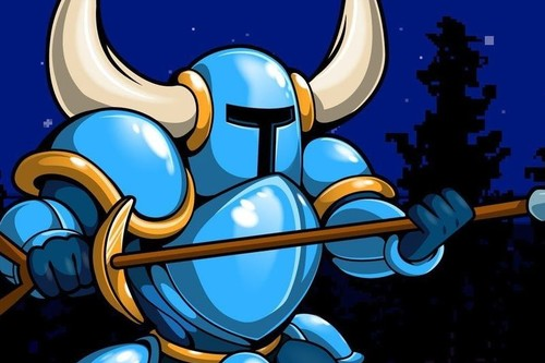 Guía de Bloodstained: Ritual of the Night: cómo desbloquear a Shovel Knight y jugar con este personaje