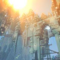 Así es Boundless, el ambicioso universo de Wonderstruck que recuerda a Minecraft [PGW 2015]