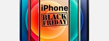 Comprar un iPhone en el Black Friday 2020: las mejores ofertas y precios
