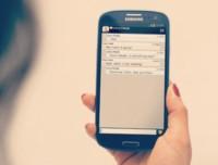 BlackBerry Messenger en iOS ya tiene fecha de lanzamiento: 27 de junio [Actualizado]