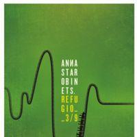 Ediciones Nevsky comienza una campaña para ayudar al marido de Anna Starobinets