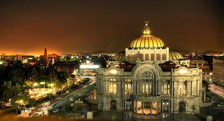 México: Servicio de atención al turista