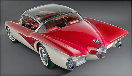 Buick Centurion de 1956
