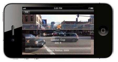 Navigon añade realidad aumentada a su GPS para el iPhone