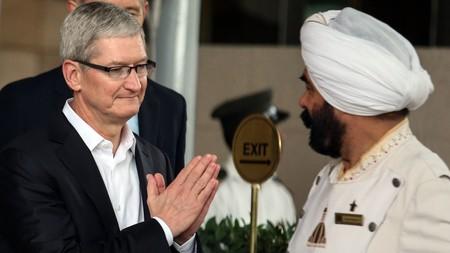 Apple, camino de conseguir la rebaja de impuestos que quería para vender los iPhone en India