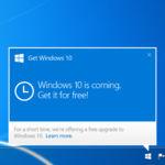 ¿Tienes Windows 7? Microsoft te pone fácil evitar el mensaje de actualización a Windows 10