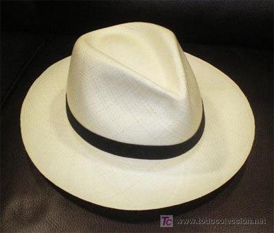 Las panameñas, el sombrero del verano
