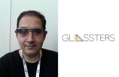 Glassters, uno de los pioneros en crear apps para Google Glass nos cuenta su experiencia en vídeo