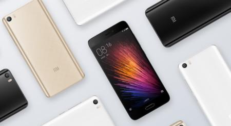 Xiaomi nos cita el 27 de septiembre para la presentación del Xiaomi Mi 5s