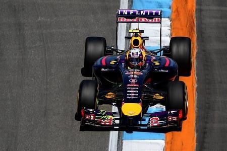 Renault F1 admite haber subestimado la complejidad del V6 turbo