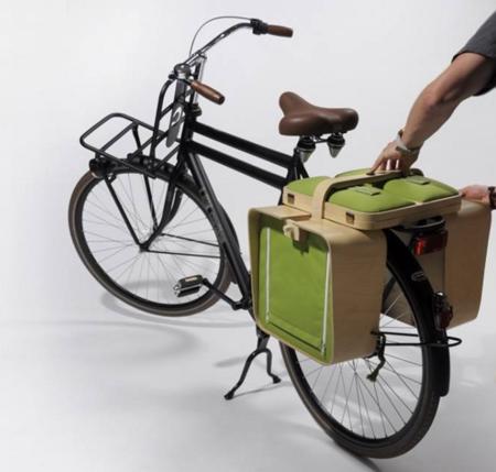 Bicicleta picnic