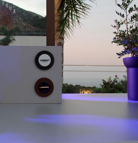 El diseño retro de la colección Do de Fontini que marca la diferencia en cualquier diseño