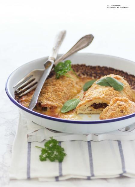 Comer sano en Directo al Paladar: el menú ligero del mes (XXVIII)