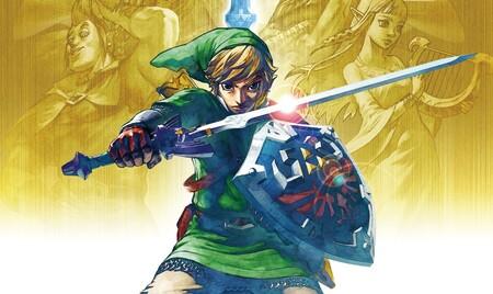 The Legend of Zelda Skyward Sword HD llegará a Nintendo Switch para celebrar el 35 aniversario de la saga