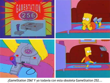 Bart - GameStation