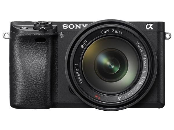 Foto de Sony A6300 (4/6)