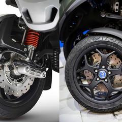 Foto 3 de 7 de la galería piaggio-mp3-300-hpe-2019 en Motorpasion Moto
